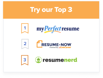Monster Resume Writing Service Review Top Resume Builders